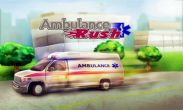 In addition to the game Cubed Rally Redline for Android phones and tablets, you can also download Ambulance Rush for free.