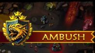 In addition to the game Pinball Arcade for Android phones and tablets, you can also download Ambush!: Tower offense for free.