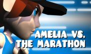 In addition to the game Backbreaker 3D for Android phones and tablets, you can also download Amelia vs. the Marathon for free.