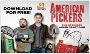 In addition to the game Endless Escape for Android phones and tablets, you can also download American Pickers for free.