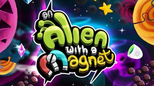 Download An alien with a magnet Android free game. Get full version of Android apk app An alien with a magnet for tablet and phone.