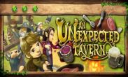 In addition to the game The Tribez for Android phones and tablets, you can also download An Unexpected Tavern for free.