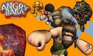 In addition to the game Die For Metal for Android phones and tablets, you can also download Angry BABA for free.