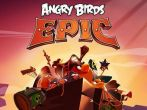 In addition to the game The Moron Test for Android phones and tablets, you can also download Angry birds epic for free.