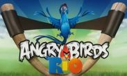 In addition to the game Dead Trigger for Android phones and tablets, you can also download Angry Birds Rio for free.