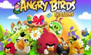 In addition to the game  for Android phones and tablets, you can also download Angry Birds. Seasons: Easter Eggs for free.