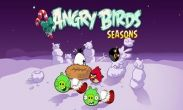 In addition to the game Sonic The Hedgehog for Android phones and tablets, you can also download Angry Birds Seasons Winter Wonderham! for free.