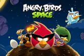 In addition to the game Chase Caveman for Android phones and tablets, you can also download Angry Birds Space for free.
