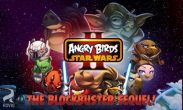 In addition to the game DreamWorks Rise of the Guardians Dash n Drop for Android phones and tablets, you can also download Angry Birds Star Wars II for free.