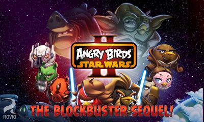 Angry Birds Star Wars II Android apk