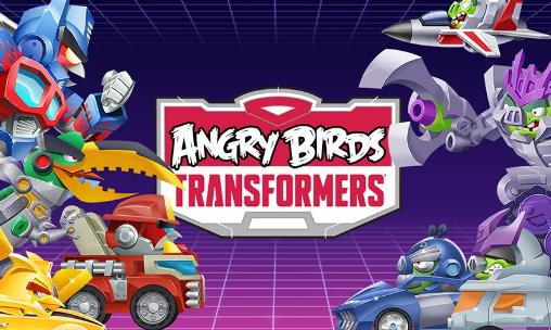 Download Angry birds: Transformers Android free game. Get full version of Android apk app Angry birds: Transformers for tablet and phone.