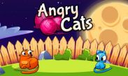 In addition to the game Naruto fight: Shadow blade X for Android phones and tablets, you can also download Angry cats for free.