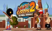 In addition to the game Age of zombies for Android phones and tablets, you can also download Angry Gran 2 for free.
