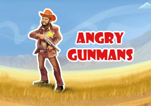 Download Angry gunmans Android free game. Get full version of Android apk app Angry gunmans for tablet and phone.