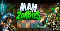 In addition to the game Naruto fight: Shadow blade X for Android phones and tablets, you can also download Angry man vs zombies for free.