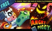 In addition to the game MONOPOLY Millionaire for Android phones and tablets, you can also download Angry Piggy Adventure for free.