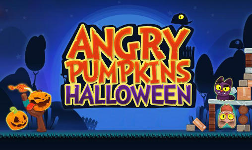 Download Angry pumpkins: Halloween Android free game. Get full version of Android apk app Angry pumpkins: Halloween for tablet and phone.