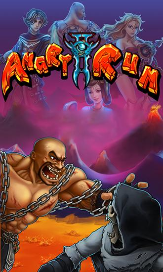 Download Angry run Android free game. Get full version of Android apk app Angry run for tablet and phone.