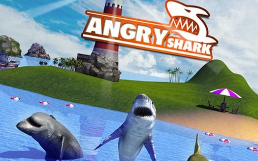 Download Angry shark: Simulator 3D Android free game. Get full version of Android apk app Angry shark: Simulator 3D for tablet and phone.