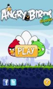 In addition to the game Heretic GLES for Android phones and tablets, you can also download Angry Birds Shooter for free.