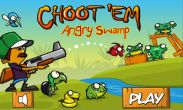 In addition to the game Ducati Challenge for Android phones and tablets, you can also download Angry Swamp ChootEm for free.