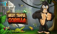 In addition to the game Tube Racer 3D for Android phones and tablets, you can also download Angry Temple Gorilla for free.