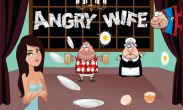 In addition to the game Jewel Spin for Android phones and tablets, you can also download Angry Wife for free.