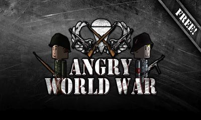 Download Angry World War 2 Android free game. Get full version of Android apk app Angry World War 2 for tablet and phone.