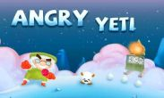 In addition to the game Pegland for Android phones and tablets, you can also download Angry Yeti for free.