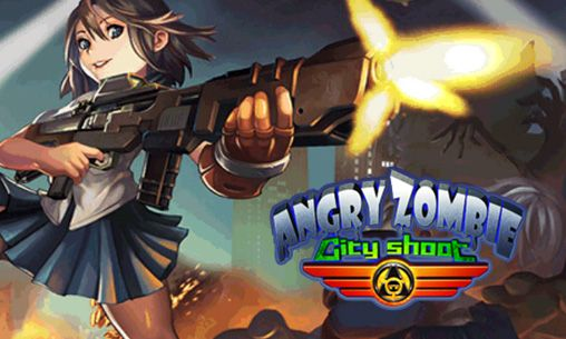 Download Angry zombie: City shoot Android free game. Get full version of Android apk app Angry zombie: City shoot for tablet and phone.