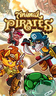 In addition to the game Around the World 80 Days for Android phones and tablets, you can also download Animal pirates for free.