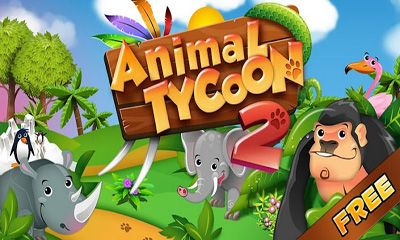 Screenshots of the Animal Tycoon 2 for Android tablet, phone.