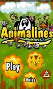 In addition to the game Extreme Car Parking for Android phones and tablets, you can also download AnimaLines for free.