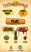 In addition to the game Splinter Cell Conviction HD for Android phones and tablets, you can also download Annoying Orange. Kitchen Carnage for free.