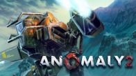 In addition to the game Sea Stars for Android phones and tablets, you can also download Anomaly 2 for free.
