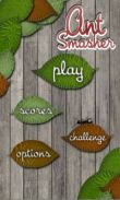 In addition to the game Survival trail for Android phones and tablets, you can also download Ant Smasher for free.
