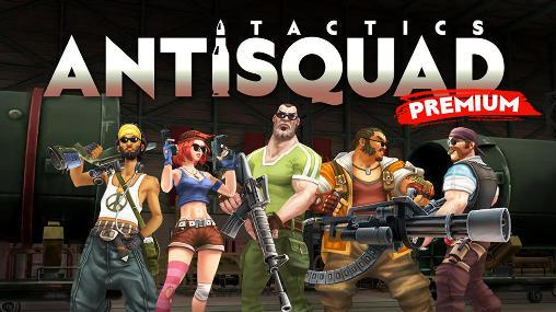 Download Antisquad: Tactics premium Android free game. Get full version of Android apk app Antisquad: Tactics premium for tablet and phone.