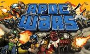 In addition to the game Plumber Crack for Android phones and tablets, you can also download Apoc Wars for free.