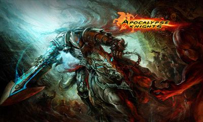 Download Apocalypse Knights Android free game. Get full version of Android apk app Apocalypse Knights for tablet and phone.