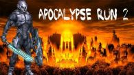 In addition to the game Run Like Hell! for Android phones and tablets, you can also download Apocalypse run 2 for free.