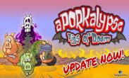 In addition to the game LavaCat for Android phones and tablets, you can also download Aporkalypse - Pigs of Doom! for free.
