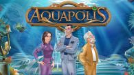 In addition to the game Angry birds go! for Android phones and tablets, you can also download Aquapolis for free.