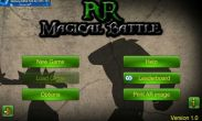 In addition to the game Air Wings for Android phones and tablets, you can also download AR Magical Battle for free.