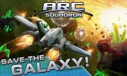 In addition to the game X-Runner for Android phones and tablets, you can also download ARC Squadron Redux for free.