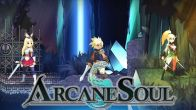 Arcane soul free download. Arcane soul full Android apk version for tablets and phones.