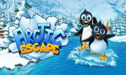 In addition to the game Doodle Army for Android phones and tablets, you can also download Arctic Escape HD for free.
