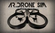 In addition to the game Alien Breed for Android phones and tablets, you can also download ARDrone Sim for free.