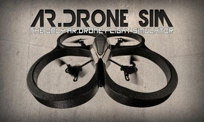 Download ARDrone Sim Android free game. Get full version of Android apk app ARDrone Sim for tablet and phone.