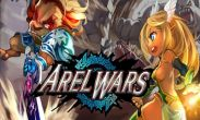 In addition to the game Zombie Master World War for Android phones and tablets, you can also download Arel Wars for free.