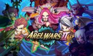 In addition to the game Gangstar Rio City of Saints for Android phones and tablets, you can also download Arel wars 2 for free.